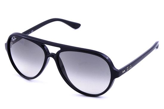 عینک آفتابی مدل ری بن کت